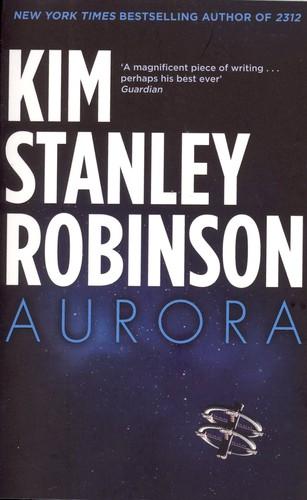 Aurora (Paperback, 2015, Orbit)