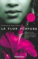 La Flor Purpura/ Purple Hibiscus (Paperback, Spanish language)