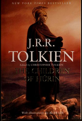Narn i chîn Húrin (2008, Houghton Mifflin)