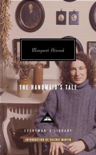 The Handmaid's Tale (2006, Everyman's Library)