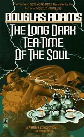 Long Dark Tea Time of the Soul (1991, Pocket)