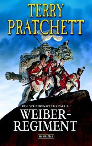 Weiberregiment (German language, 2004, Goldmann)