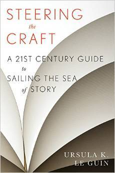 Steering the Craft (2015, First Mariner Books)