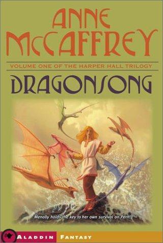 Dragonsong (2003, Aladdin)