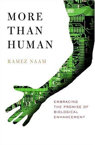 More Than Human (Hardcover, 2005, Broadway)