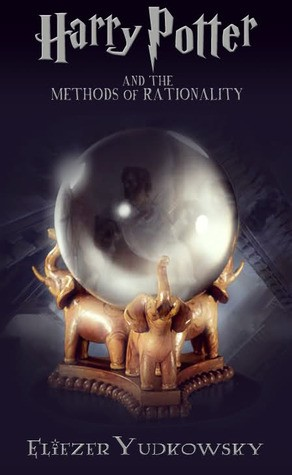Harry Potter and the Methods of Rationality (2015, Fanfiction.net)