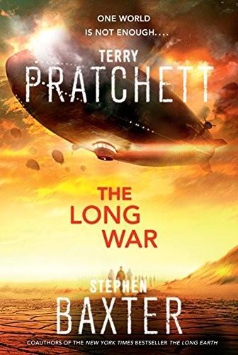 The Long War (Long Earth) (2013, Harper)