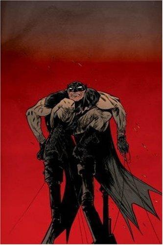 Batman (Paperback, 2007, DC Comics)