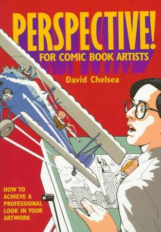 Perspective! For Comic Book Artists (Paperback, 1997, Watson-Guptill)