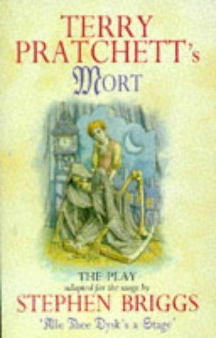 Mort (Paperback, 2000, Transworld)