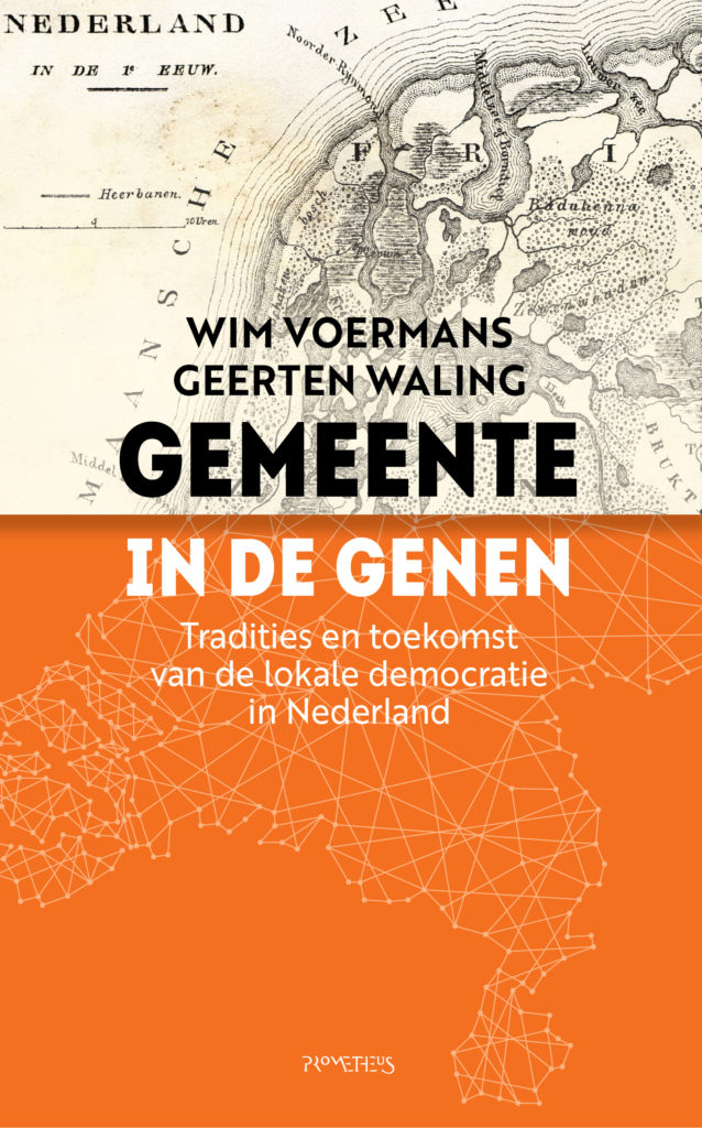 Gemeente in de genen (Nederlands language, Prometheus)