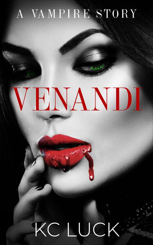 Venandi (KC Luck Media)