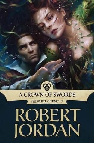 A crown of swords (Hardcover, 1996, Tor)
