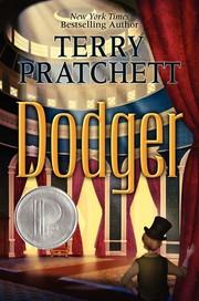 Dodger (Hardcover, 2012, HarperCollins)