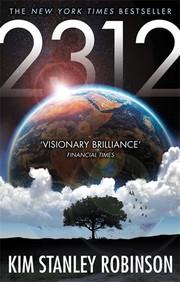 2312 (Paperback, 2013, Orbit)