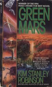 Green mars (Mass Market Paperback, 1995, Bantam Books)
