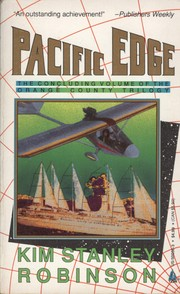 Pacific Edge (Mass Market Paperback, 1991, Tor Books)