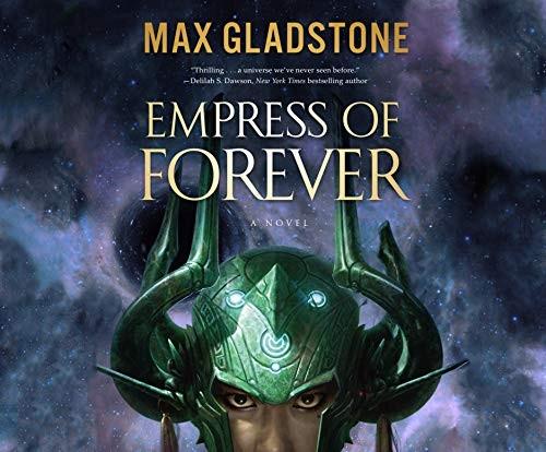 Empress of Forever (2019, Dreamscape Media)