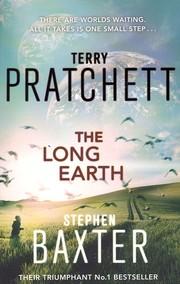 The Long Earth (2013, Corgi Books)