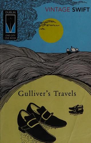 Gulliver's Travels (2008, Vintage)