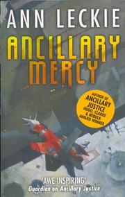Ancillary Mercy (Paperback, 2015, Orbit)