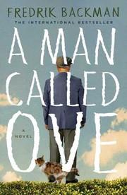 A Man Called Ove (2014, Atria Books)