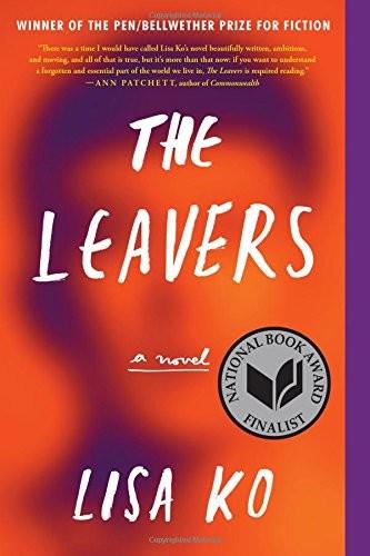 The Leavers (paperback, 2018, Algonquin Books)