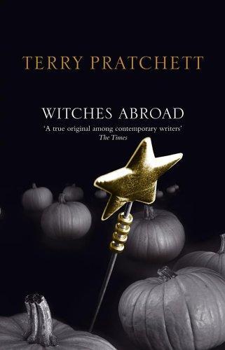 Witches Abroad (Paperback, 2005, Corgi)