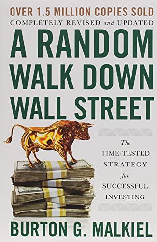 Random Walk down Wall Street (2019, Norton & Company, Incorporated, W. W.)