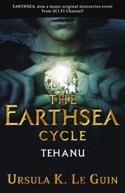 Tehanu (2004, Pocket)