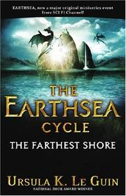 The Farthest Shore (The Earthsea Cycle, Book 3) (2004, Pocket)