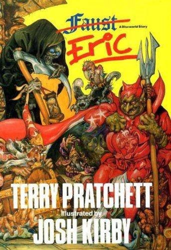 Eric (1990, V. Gollancz)