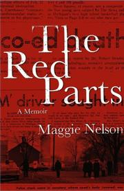 The Red Parts (Hardcover, 2007, Free Press)