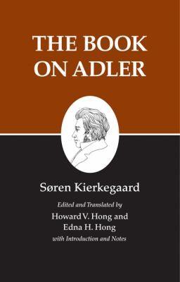 The Book On Adler (2009, Princeton University Press)