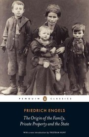 The Origin Of The Family, Private Property, and The State (2010, Penguin Books)