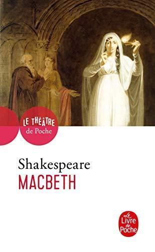 Macbeth (French language, 2015)