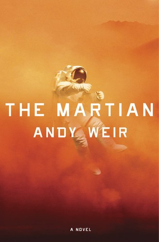 The Martian (Hardcover, 2014, Crown)