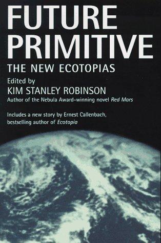 Future Primitive (Paperback, 1997, Tor Books)