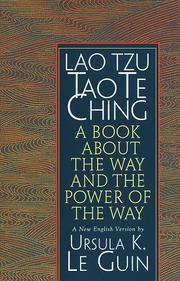 Lao Tzu : Tao Te Ching  (1998, Shambhala)