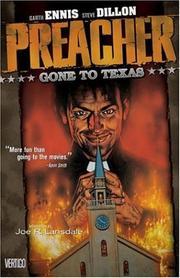 Preacher (1996, DC Comics)