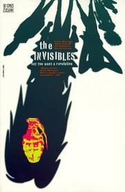 The Invisibles (1996, DC Comics)