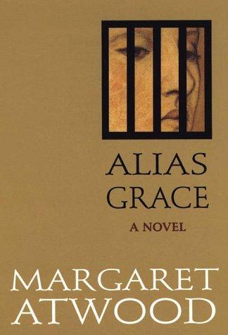Alias Grace (1997, G.K. Hall, Chivers Press)
