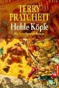 Hohle Köpfe (Paperback, German language, 1998, Goldmann)