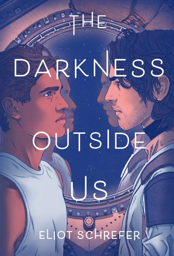 The Darkness Outside Us (Hardcover, 2021, Katherine Tegen Books)