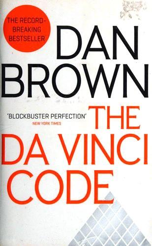 The Da Vinci Code (2016, Corgi Books)
