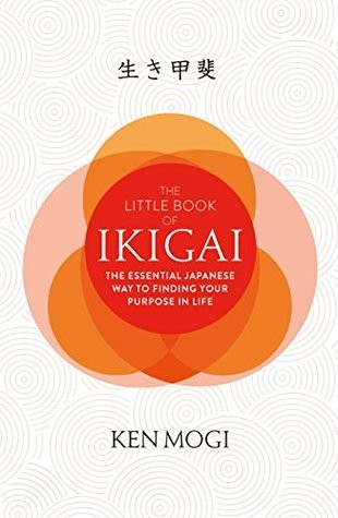 The Little Book of Ikigai (Hardcover, 2017, Quercus Publishing)