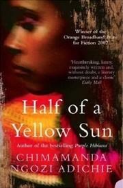 Half of a Yellow Sun (Paperback, 2007, Harper Perennial)