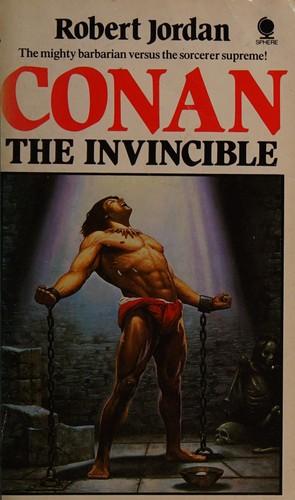 Conan the invincible (1985, Sphere)