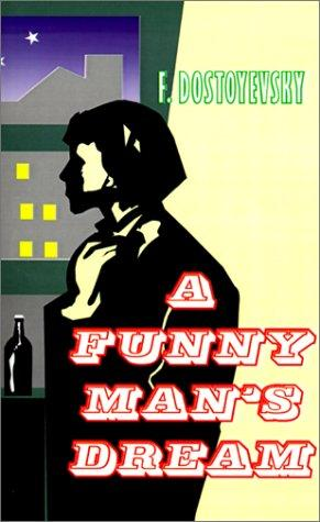 A Funny Man's Dream (Paperback, 2000, University Press of the Pacific)