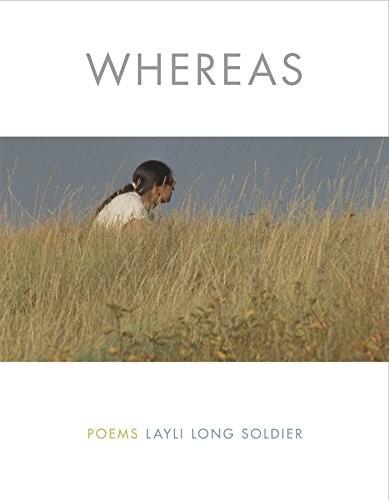 WHEREAS: Poems (2017, Graywolf Press)